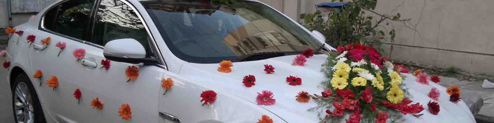 wedding car rentals in kothamangalam